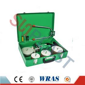 75-110mm Socket Fusion Welding Machine til PPR Pipe & amp; HDPE rør