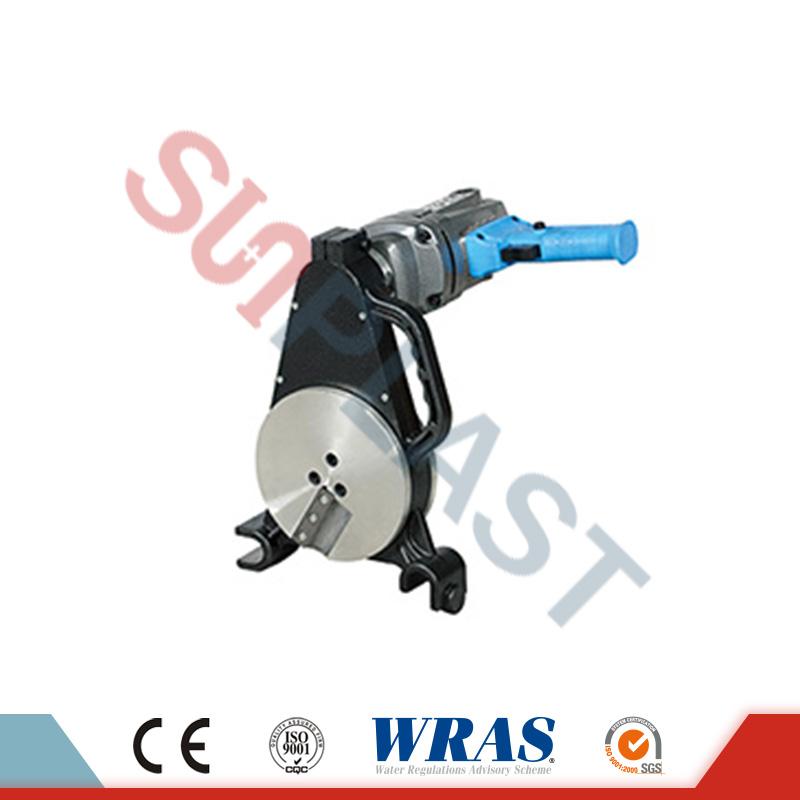 SPA160-4M Manuel Butt Fusion Welding Machine