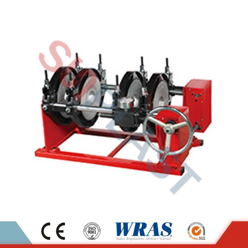 SPL160-4M Manuel Butt Fusion Welding Machine