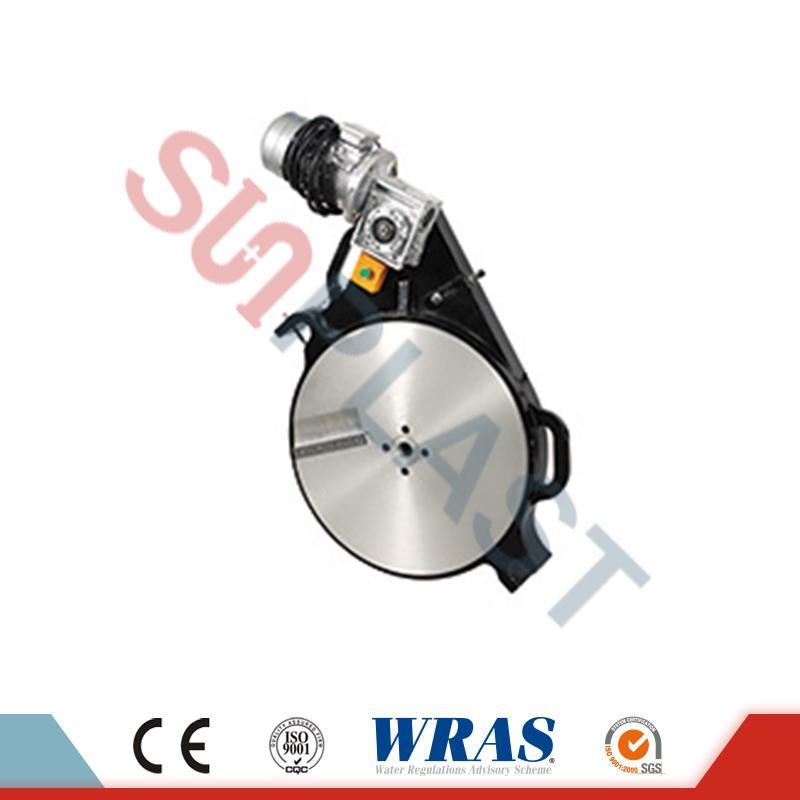SPL200-4M Manuel Butt Fusion Welding Machine