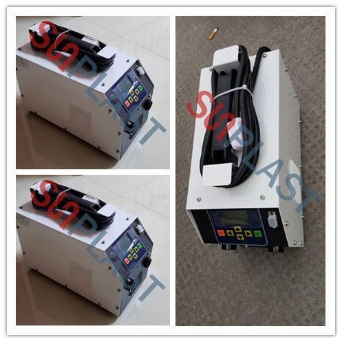 HDPE Pipe Electrofusion Svejsemaskine